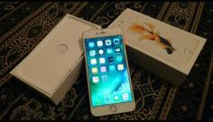 iphone 6 blanco 16gb impecable libre