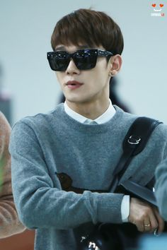 Chen | 141101 Gimpo Airport departing for Beijing