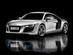 Fotos de Carros - Audi R8