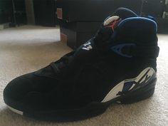 OVO x Air Jordan 8 Retro Kentucky PE Pack (Detailed Pics 06d4d49d5