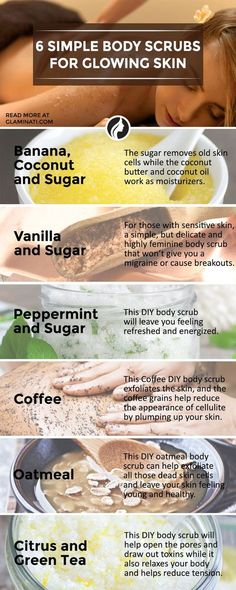 There are plenty of simple DIY body scrubs recipes that you can easily make at home with a few ingredients. Making a body scrub DIY is much easier than you think. Here are a few simple recipes of a body scrub DIY to share with your friends. Body Scrub Recipe, Diy Body Scrub, Diy Scrub, Exfoliating Body Scrub Diy, Body Scrub Sugar, Whitening Body Scrub, Bath Scrub, Salt Scrub Recipe, Bath Salts Recipe