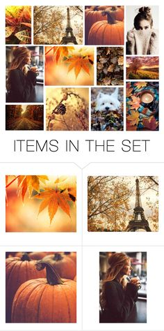 """""""Let's FALL in love!"""" by catytomlinson95 ❤ liked on Polyvore featuring art"""