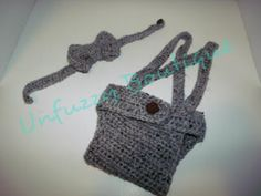 10 FREE Newborn Photo Prop Set Crochet Patterns Cat in the Hat, Hungry Caterpillar, Giraffe, Cowboy Chaps, Police Set +