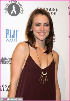 90210 star - jessica stroup - bday party - pics | Celeb Gossip, Celeb News and Celeb Pictures by I'm Not Obsessed