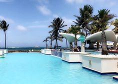 Caribe Hilton San Ju