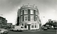 The Fourteen Pubs of Latimer Road and Norland Road – North Kensington Histories Make Way, Slums, West London, Being A Landlord, How To Be Outgoing, North West, Terrace, Old Things, Street View