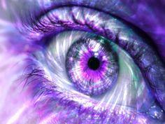 Purple Eye HD Wallpapers | HD Wallpapers Tube