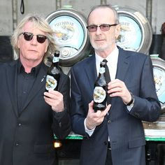 Status Quo launch their own beer Beer Maker, Rick Parfitt, Greatest Rock Bands, Secret Crush, Status Quo, Rock Stars, Rockers, Lancaster, Rock N Roll
