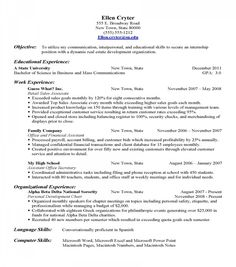 Best Resume Maker Latestresume Latestresume On Pinterest