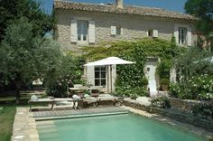 A vendre - Luberon Gordes - Old stone XVIIth Century Village House - Emile Garcin - Luberon