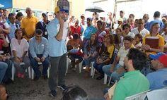 Capriles: El Gobierno se burló del diálogo de los venezolanos y del Papa