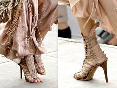 Roberto Cavalli Shoes | 2011 : Roberto Cavalli Shoes