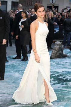 Emma Watson Stylist Sarah Slutsky | Teen Vogue