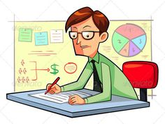 Business Planner  #GraphicRiver         Image of businessman working on business plan. Editable and scalable EPS8 vector file.      Created: 12January13 GraphicsFilesIncluded: VectorEPS Layered: Yes MinimumAdobeCSVersion: CS Tags: businessplan #businessman #carefulness #cartoon #character #charts #deskwork #illustration #intelligent #man #marketgraph #marketingplan #marketingstrategy #notes #planning #serious #sitting #smart #symbol #vector #workaholic #working #workplace #workshop #writing