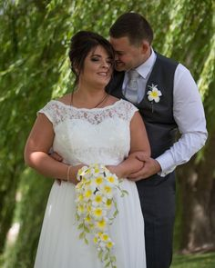 Amateur married picture wedding
