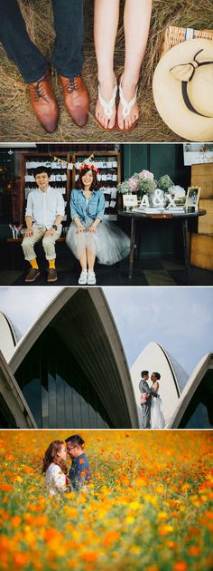 Love in its Purest Form – Interview with Hong of Fabulous Moments
