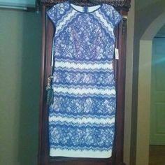 Tadashi Shoji Dresses & Skirts - NEW GORGEOUS Tadashi Shoji Dress