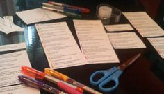 10 Study Tips That Actually Work : CollegeCandy – Life, Love & Style For The College Girl