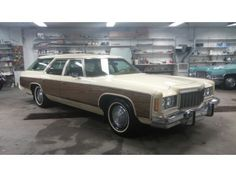 1974 Chevy Caprice Station Wagon. This was the family car we went on vacations in every year. Their are a lot of memories in that car. It also was the first car I drove when getting my license.