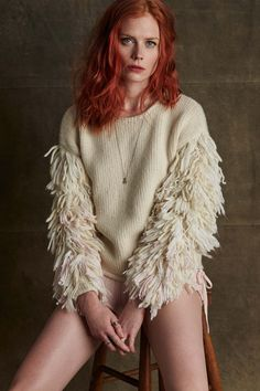 This Brand Is Doing Knitwear As You've Never Seen It Before