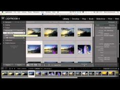 Learn: How to Lightroom, from Kelby Training with Mat.   CHLvid64009 lr