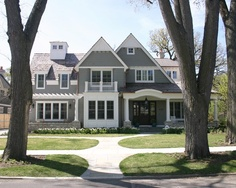 Exterior Craftsman Style Design, Pictures, Remodel, Decor and Ideas - page 30