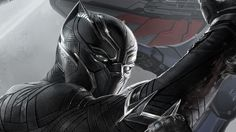 Everything You Need To Know About Black Panther Before Marvel'sCivil War