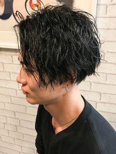 ゼロニイロク(026) 《026 Style 松坂良太》ツイストウェーブ☆ミックスボブ