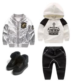 """""""Untitled #67"""" by envyjosiah on Polyvore"""