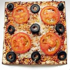 matzah pizza fun and easy and favorite passover pizza recipe for the ...