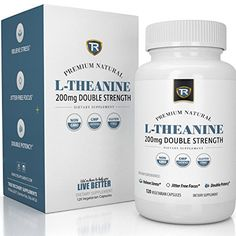 Like and Share if you want this  L-Theanine 200mg ★Double Potency★ (120 Count - Vegetarian Capsules) #1 Rated For Stress Relief - Focus - And Relaxation | 100% Money Back Guarantee     Tag a friend who would love this!     $ FREE Shipping Worldwide     Buy one here---> http://herbalsupplements.pro/product/l-theanine-200mg-%e2%98%85double-potency%e2%98%85-120-count-vegetarian-capsules-1-rated-for-stress-relief-focus-and-relaxation-100-money-back-guarantee/    #herbalsupplements #supplements…