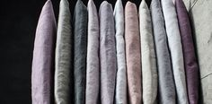 Passion for Linen 100 % stonewashed linnen hoeslakens
