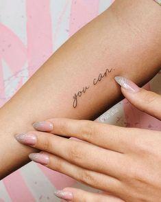 Trendy Tattoo Models – tattoos for women small Back Tattoos, Mini Tattoos, Trendy Tattoos, Cute Tattoos, Body Art Tattoos, Small Tattoos, Small Meaningful Tattoos, Make Tattoo, Tattoo On