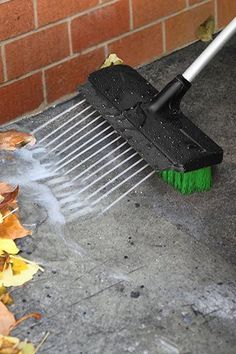 15 Tasks Landscapers Say You Should Do in Your Yard Every Fall Landscapers Autumn Garden Advice - Au Leaf Sweeper, Garden Gadgets, Yard Tools, Yard Waste, Autumn Garden, Home Repair, Cool Tools, Garden Projects, Garden Ideas