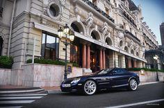 Good Morning Monaco! II by Willem Rodenburg, via Flickr