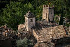 Uno de los pueblos más bonitos cerca de Barcelona (Mura) – 101 Lugares increíbles