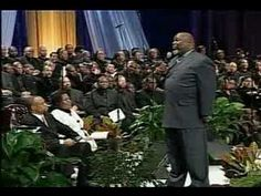 T.D. Jakes 2 God Fights Your Battles For You (+playlist)
