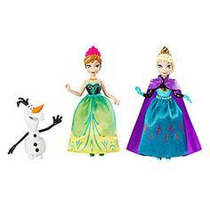 #BigLots Disney® Frozen Characters Gift Set at Big Lots.