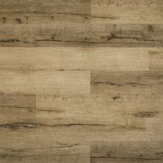 Oct16 $2.29 Vesdura  Vinyl Planks - 5mm PVC Renaissance Collection  Sandy Brown / 5mm / PVC / Click Lock Sold by: BuildDirect SKU: 15027523