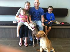 Drew – Adopted 9/29/2013 | Labrador Friends of the South