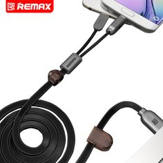 >> Click to Buy << Remax dual heads ios micro usb cable phone mobile phone cable charging cable fast charging cable 2.1a 1 m for ios android phone #Affiliate