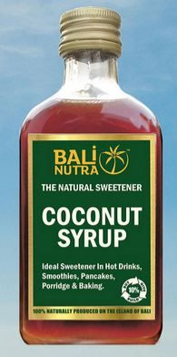 Bali Nutra have a wide range of organic coconut products like, Coconut Nectar, coconut syrup and more. To buy coconut syrup, visit at our online store.  http://balinutra.com