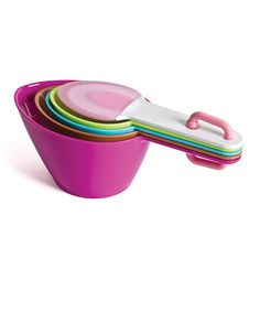Another great find on #zulily! Measuring Cup & Spatula Set by Fox Run #zulilyfinds