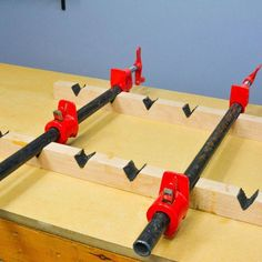 Neat displayed woodworking tips informative post