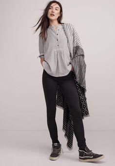 high rise skinny carbondale | Madewell.com