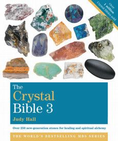 Pinterest 124 crystal reference books images healing crystals the crystal bible 3 fandeluxe Images