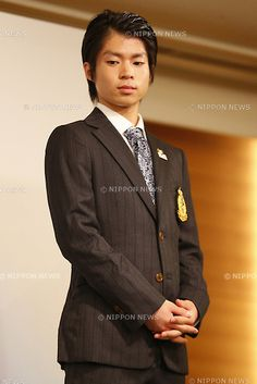 Tatsuki Machida,  October 06, 2013 :  Grand Prix of Figure Skating 2013/2014 Grand Prix/Grand Prix Final 2013,  at Grand P...