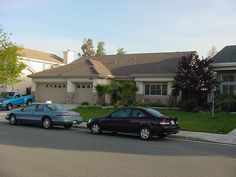 Our beautiful home in Antioch CA
