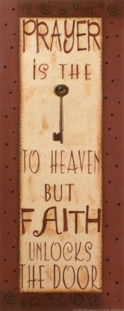 Study the keys of heaven & MOVE with magnifying faith   www.magnificatmealmovement.com