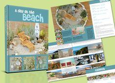 Miniature garden project guides - create the Lush Little Landscape of your dreams